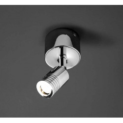 SCAMM - KYTACH SOFFITTO H. 137 LED 3x2W