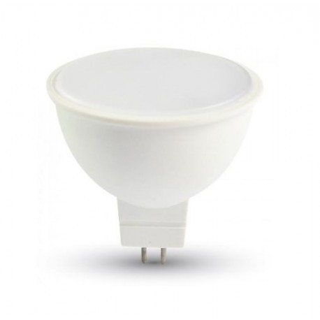 LAMPADINA DICROICA LED 6W 12V MR16