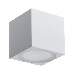 LUCE & LIGHT - CUBE W 1.0 LED 6W PARETE