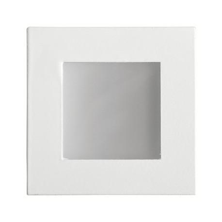 LUCE&LIGHT - QUAD 1.2 INCASSO LED 3X2W