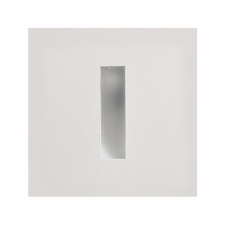 LUCE&LIGHT - STEP 6.3 INCASSO LED