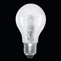 LAMPADINA GOCCIA CHIARA 70W E27