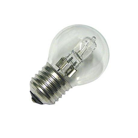 LAMPADINA SFERA CHIARA 18W E27