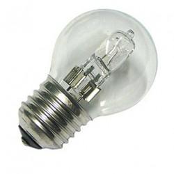LAMPADINA SFERA CHIARA 28W E27