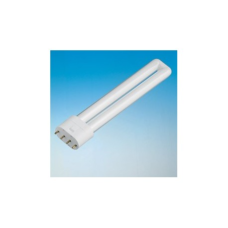 LAMPADINA FLUORESCENTE COMPATTA 11W G23