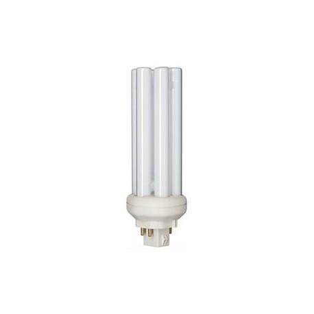 LAMPADINA FLUORESCENTE COMPATTA 32W GX24q3