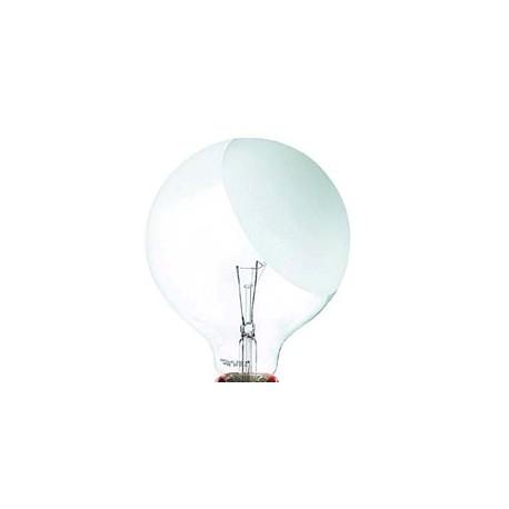 FLOS - LAMPADINA GLOBO SABBIATA 2W LED E27 FLOS