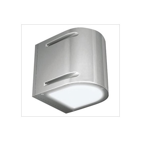 BOLUCE - AMOS BIG LED 8023.56 BIDIREZIONALE CON LENTE FASCIO STRETTO /LARGO