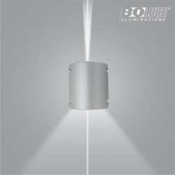 BOLUCE - AMOS MINI LED 8093.67 BIDIREZIONALE CON LENTE