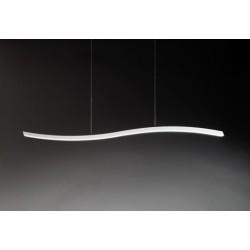 FONTANA ARTE - SERPENTINE SOSPENSIONE LED