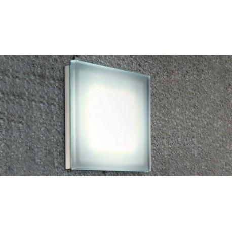 FONTANA ARTE - SOLE 12x12 LED 9W