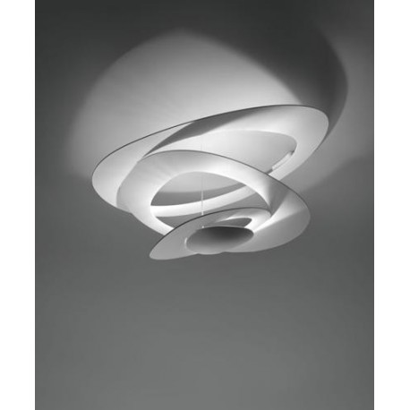 ARTEMIDE - PIRCE SOFFITTO HALO