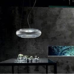 DE MAJO - CANNETTATA S52 SOSPENSIONE LED