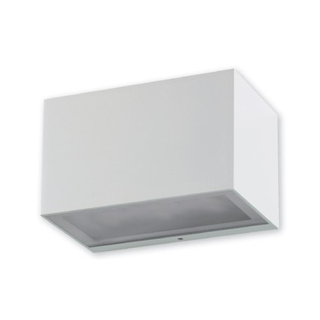 LUCE&LIGHT - GEKO 5.0 PARETE LED 10W 230V
