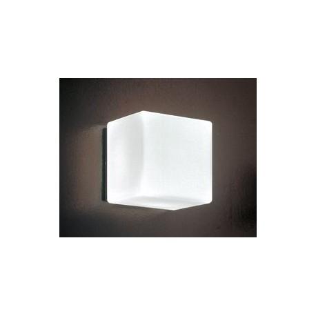 LEUCOS - CUBI 16 LED PARETE/SOFFITTO