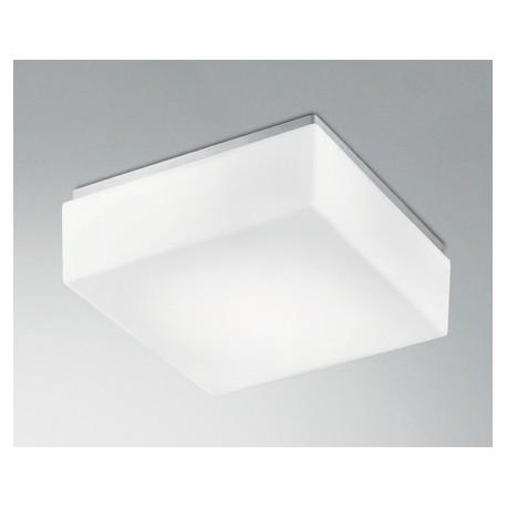 LEUCOS - CUBI 28 LED PARETE/SOFFITTO