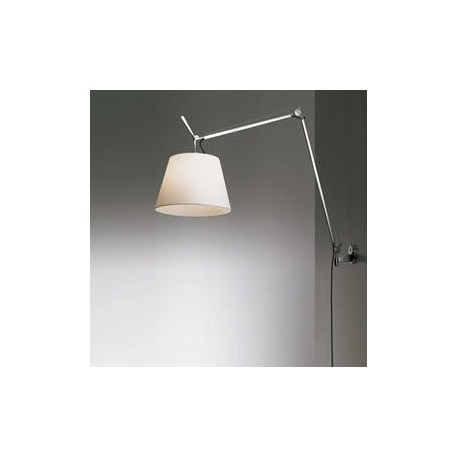 artemide tolomeo mega parete diffusore 36 on off click luce store puntoluce lampade luci. Black Bedroom Furniture Sets. Home Design Ideas