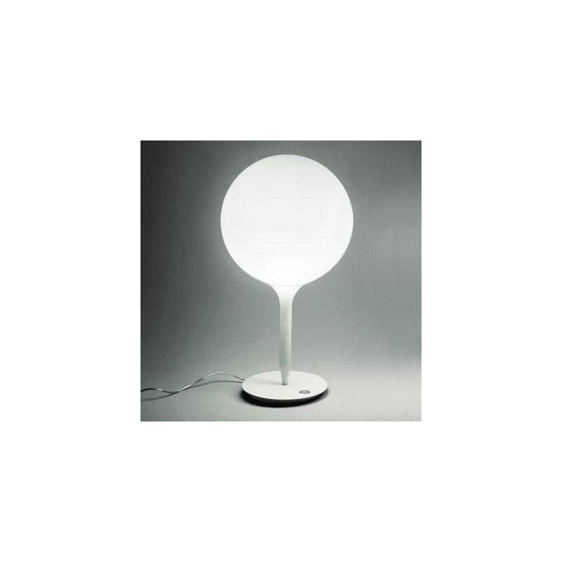 Artemide castore tavolo 35 click luce store - Artemide lampade tavolo ...