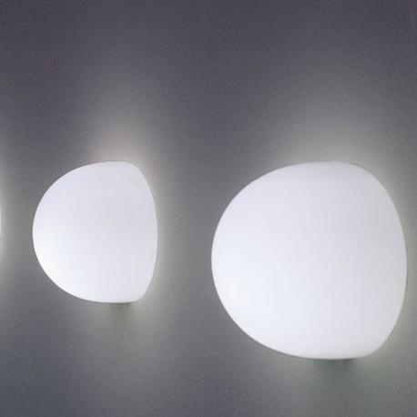 Flos glo ball w click luce store puntoluce lampade for Flos aim 3 luci prezzo